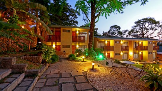 Monteverde Country Lodge - Costa Rica
