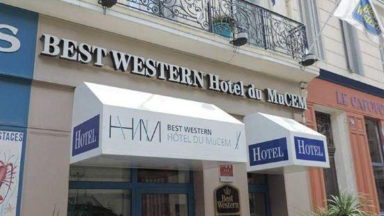 貝斯特韋斯特姆賽姆酒店