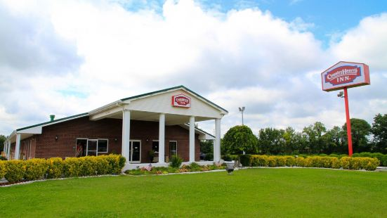 Country Hearth Inn & Suites Union City