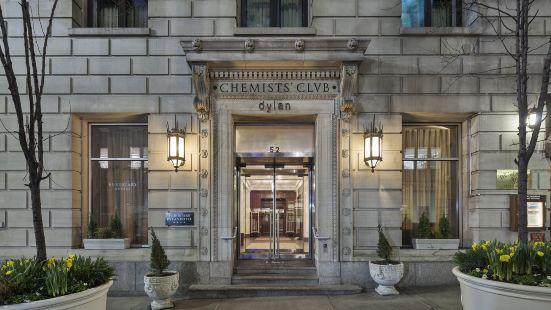 紐約狄倫酒店