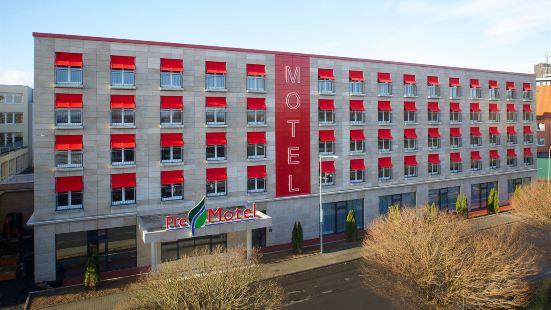 前汽車旅館酒店 - 高級汽車旅館公園