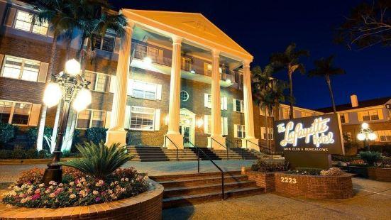 拉法葉酒店