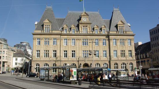 莫利託中央酒店