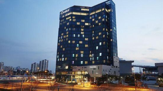 오라카이 송도파크 호텔