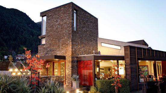 Queenstown Park Boutique Hotel