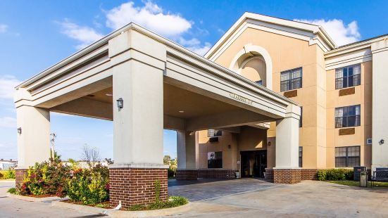 俄克拉荷馬馬斯科吉菲布麗套房酒店