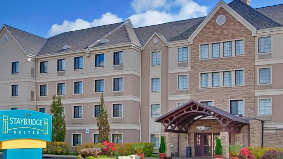 Staybridge Suites Toronto-Markham