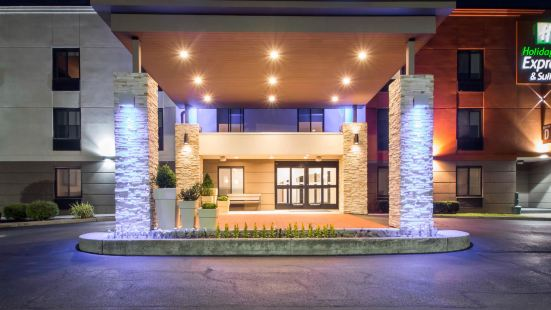 Holiday Inn Express & Suites - Albany Airport - Wolf Road
