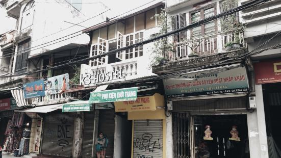 K3 Hostel