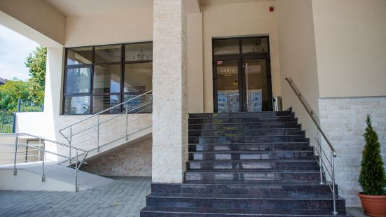 阿瑞尼亞酒店