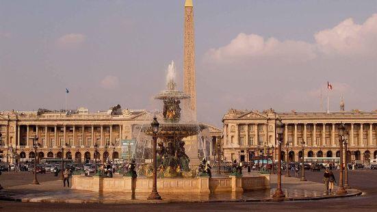 巴黎聖德尼聖殿諾富特酒店