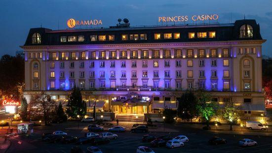 普羅夫迪夫特米蒙提昂温德姆華美達酒店