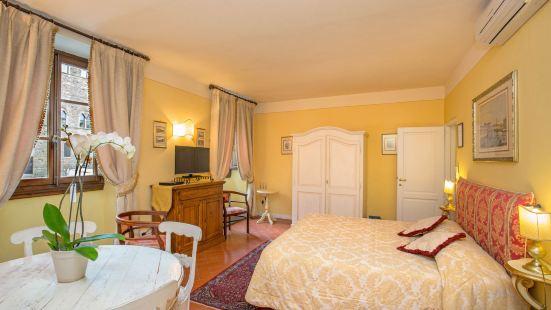 卡薩德爾嘉寶 - 豪華客房和套房酒店