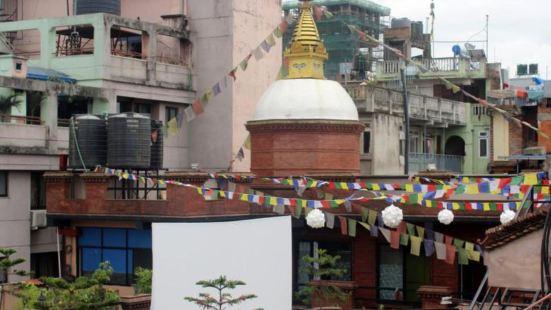 Kathmandu Merry Hotel