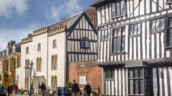 The Church Street Townhouse Stratford- Upon-Avon
