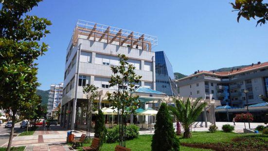 Apartments City Center