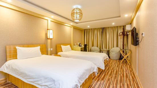 Super 8 Hotel (Jinan Shandong Normal University Wenhua East Road)