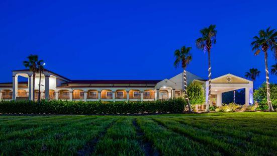 Best Western La Place Inn
