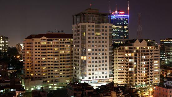 Lancaster Apartment le Thanh Ton