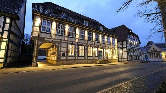 修道院酒店