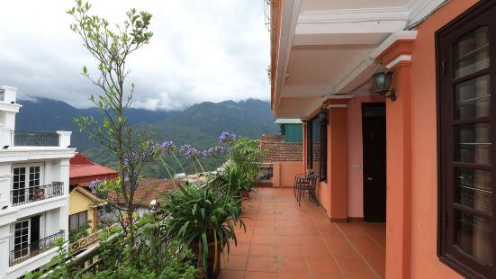 Lasapa Hotel