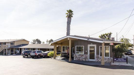 Ocean Palms Motel