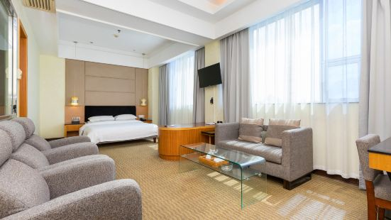 Haodifang Business Hotel