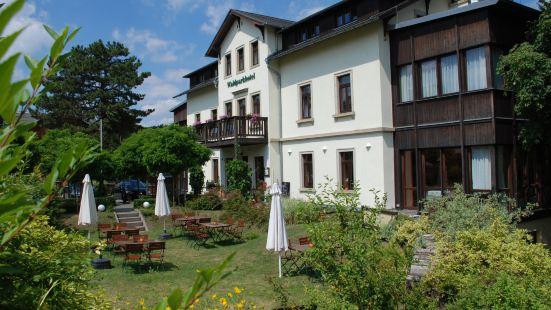 Waldparkhotel Gohrisch