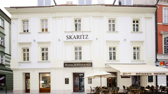 斯加里茲酒店 & 公寓