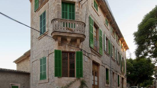 巴爾德莫薩佩蒂特酒店