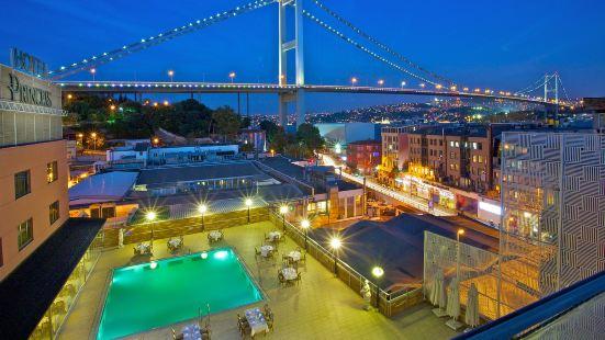 Ortakoy Princess Hotel Istanbul
