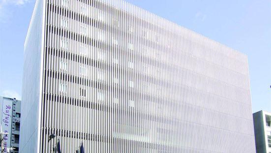 X-Wave Umeda Hotel
