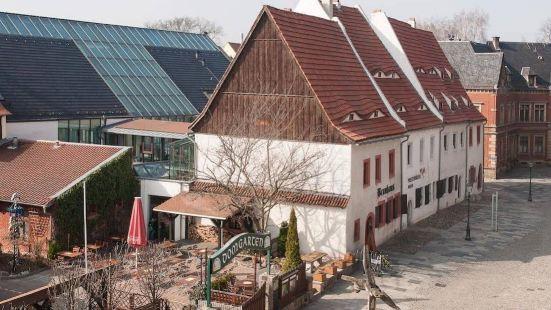 Gasthaus Alte Münze