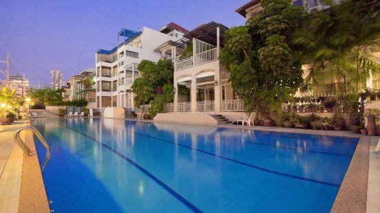 Argyle Apartments Pattaya