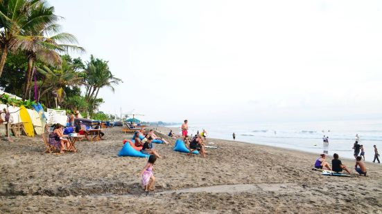 Jabu Beach Villa Bali I
