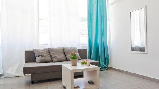 Hacarmel Apartment