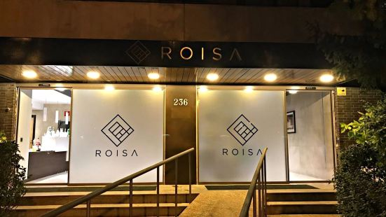 Hostel Boutique Roisa