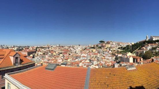 Dalma Flats - Castelo