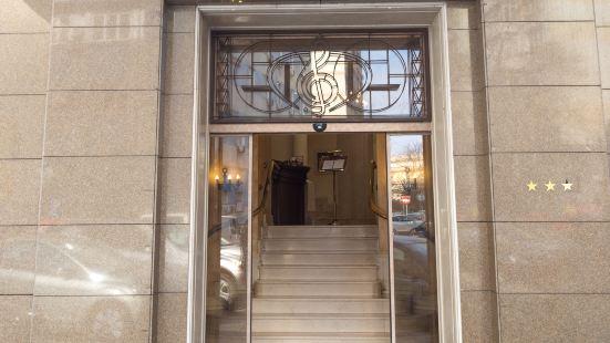 宙斯國際歌劇院酒店