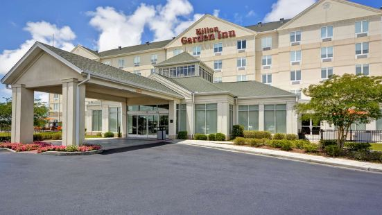 Hilton Garden Inn Gulfport - Biloxi Airport