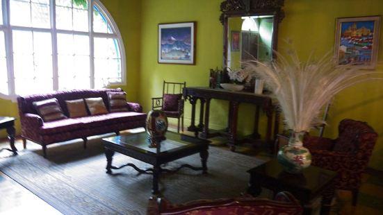 Hotel Museo La Casa de Los Rizo