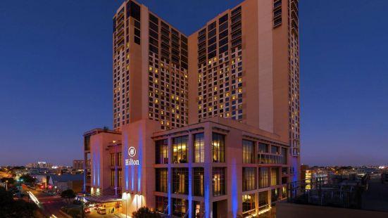 奧斯汀希爾頓酒店
