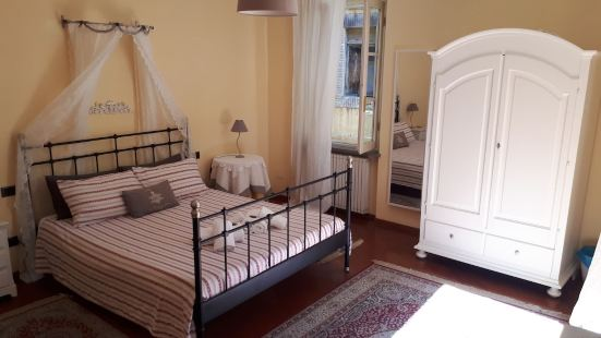 Bed & Breakfast le Terrazze