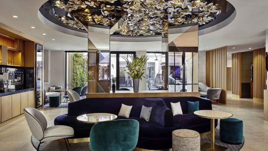 巴黎加尼葉歌劇院美居酒店