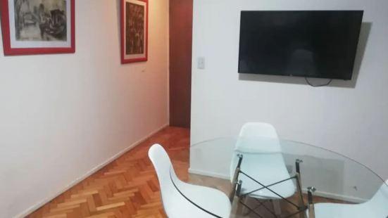 Arenales & Austria - Recoleta Apartment