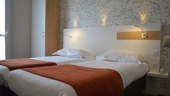 阿利澤布里特酒店