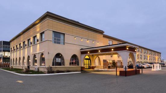 戴斯酒店及會議中心 - 蒙特利爾機場
