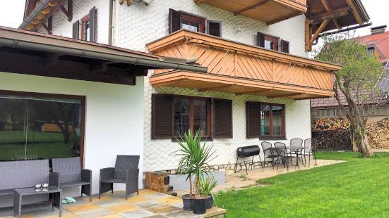 Parkweg Lodge