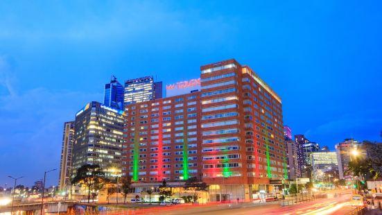 波哥大特科達瑪酒店