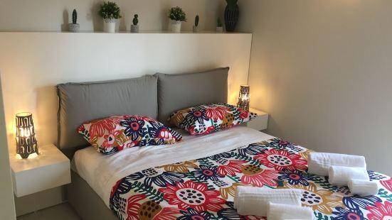 斯泰西科羅專有公寓式酒店